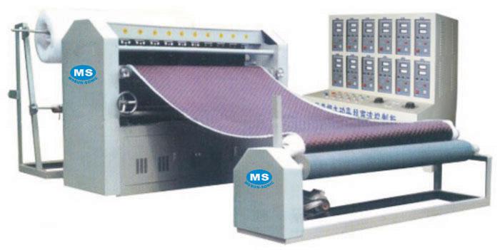 Changzhou Egret Manufacturing Co Ltd Mail: Changzhou Mosun Ultrasonic Equipment Co., Ltd